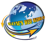 Wayne's Web World